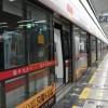 南昌地铁2号线进入运营筹备阶段